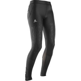 Salomon Intensity Running Pants Women black